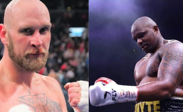 Unification On Serious Hold For Heavyweights