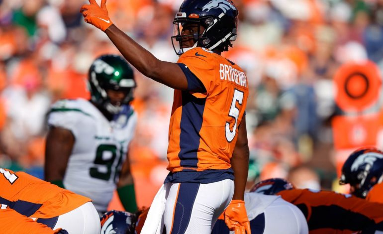 3 Undefeated NFL Teams That are Way too Overrated